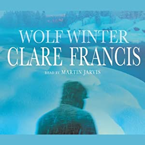 Wolf Winter Audiobook