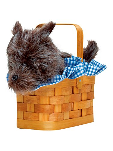 Costumes Doggie Basket (Doggie Basket Costume)