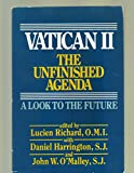 img - for Vatican II: The Unfinished Agenda : A Look to the Future book / textbook / text book