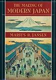 The Making of Modern Japan, Marius B. Jansen, 0674003349