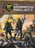 The Morrow Project 4th. Ed, Christopher Morrell and Robert O' Conner, 0976604302