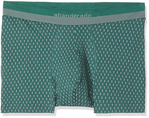 Man Shorty Green Extra Boxer 1h6 Esti Suave Cintura verde Abanderado vw4YpqHf1c
