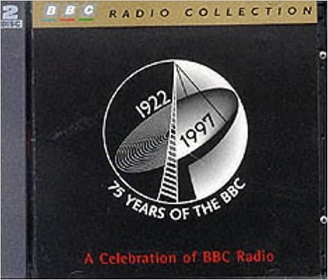 Téléchargement du magazine Google books 75 Years of the BBC: A Celebration of BBC Radio 0563557214 (French Edition) PDF FB2 iBook