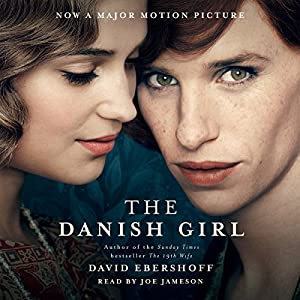 The Danish Girl Hörbuch
