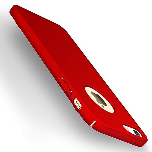 11 opinioni per Anccer Cover iPhone 5S [Serie Colorato]