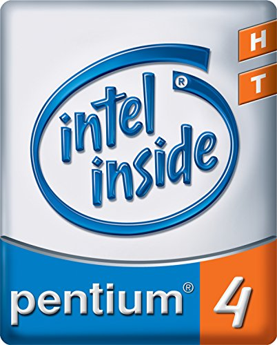 Intel Pentium 4 3.2 GHz 640 2M 800MHz Socket LGA775 Processor with Hyper-Threading Support by Intel (Image #1)'