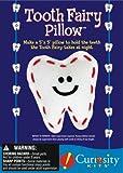 Curiosity Kits Tooth Fairy Pillow Kid Craft