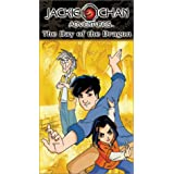 Jackie Chan Adventures: Day of Dragon
