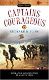 Captains Courageous, Rudyard Kipling, 0451529499