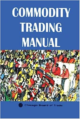Commodity Market Book