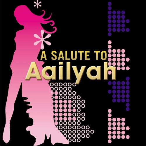 Used, A Salute To Aaliyah for sale  Delivered anywhere in USA