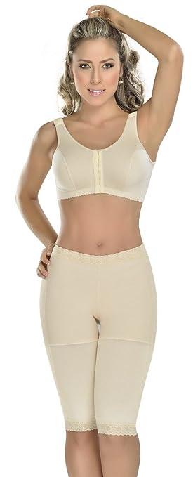 a45b4e7c27 Fajas colombianas MYD 0312 faja corto levanta cola Butt Lifter pantalones  cortos de compresión pantalones cortos para mujer