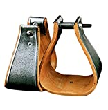 Weaver Leather STIRRUP SPEC.MILITARY 41/4''