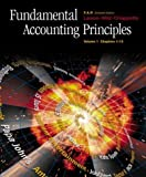 Fundamental Accounting Principles Volume 1, ch. 1-13, with FAP Partner Vol. 1 CD-ROM, Net Tutor & PowerWeb Package 9780072487664