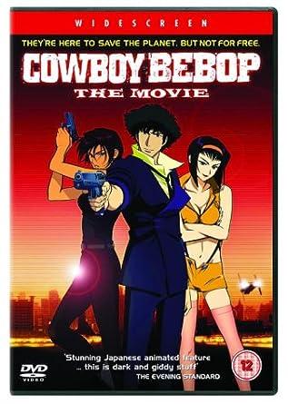 cowboy bebop movie free download