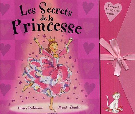 Les secrets de la princesse