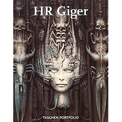 H.R. Giger (Taschen Portfolio)