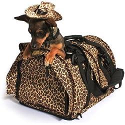 Large SturdiBag (Cheetah)