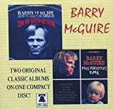Eve of Destruction / This Precious Time by Barry Mcguire