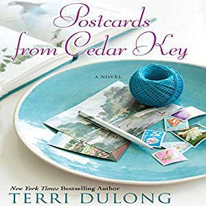 Postcards from Cedar Key Audiobook