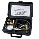 Tool Aid 33865 C.I.S. K-Jetronic Fuel Injection Tester with Case