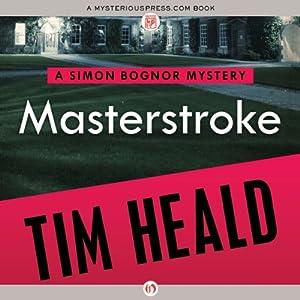 Masterstroke Audiobook