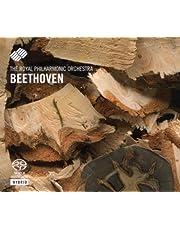 Beethoven - Piano Concerto No 4; Triple Concerto