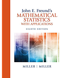 Mathematical statistics with applications 007 dennis wackerly john e freunds mathematical statistics with applications fandeluxe Choice Image