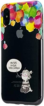 funda iphone 5 la volatil