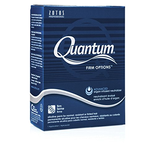Zotos Quantum Firm Options Alkaline Perm (Quantum Firm Perm)