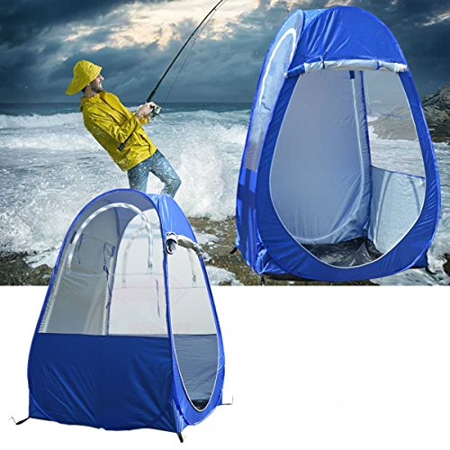 Toilet-Shower-Room-Pop-Up-Tent-2-Doors-Portable-Beach-Shelter-Privacy-Private-Bath-Pee-Bath-Camping-Hiking-Fishing-Backpacking-Outdoor-Gear-Equipment-Gadget-Tools-Accessories-Supplies