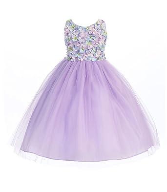 Kinderkleider pastell