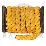 Ravenox Natural Twisted Cotton Rope