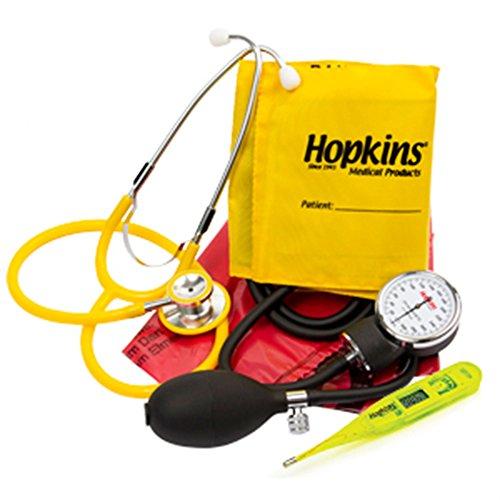 - Hopkins Medical Child ISO-Vital Signs Kit