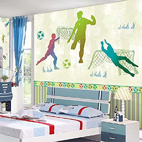Wapel ChildrenS Bedroom Wallpaper Simple Environmental Protection