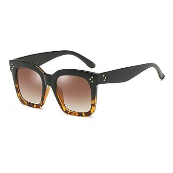 XCTY Gafas De Sol Gafas De Sol Mujer Cuadrado De La Moda ...