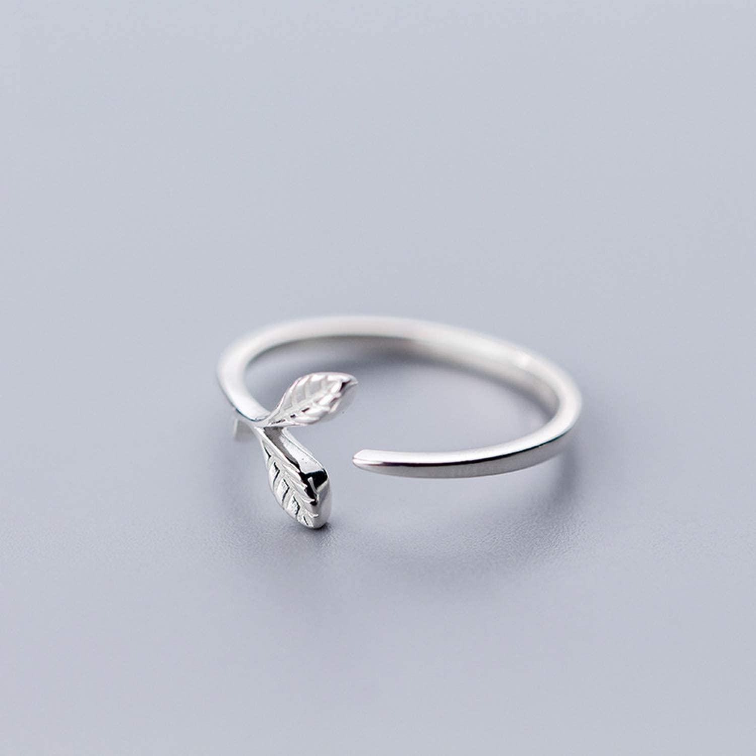Small Sterling Ring