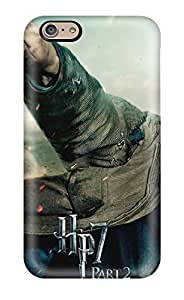 diy zheng6 Scratch-proof Protection Case Cover For Iphone/ Hot Harry Potter In Deathly Hallows Part 2 Phone Case