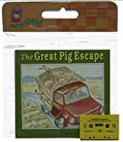 The Great Pig Escape Book and Cassette, Eileen Christelow, 0618378421