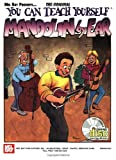You Can Teach Yourself Mandolin by Ear, Jack Hatfield, 0786607149