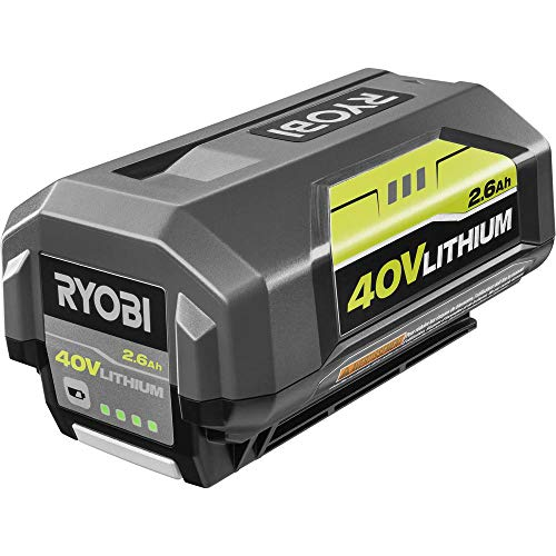 Ryobi OP4026A Genuine OEM 40V High-Capacity Lithium