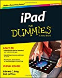 img - for iPad For Dummies book / textbook / text book