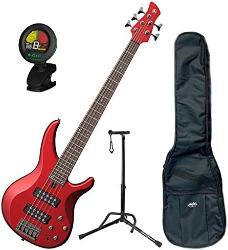 Yamaha TRBX305 TRBX 305 String Guitar