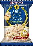 Amanofuzu bistro risotto three four cheese risotto 24g ~ of