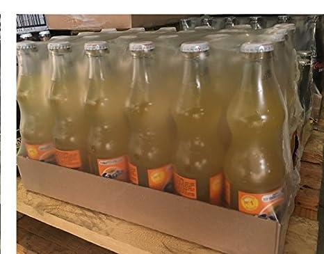 CARTÓN 24 FANTA NARANJADA BOTELLA DE VIDRIO 330ml: Amazon.es: Alimentación y bebidas