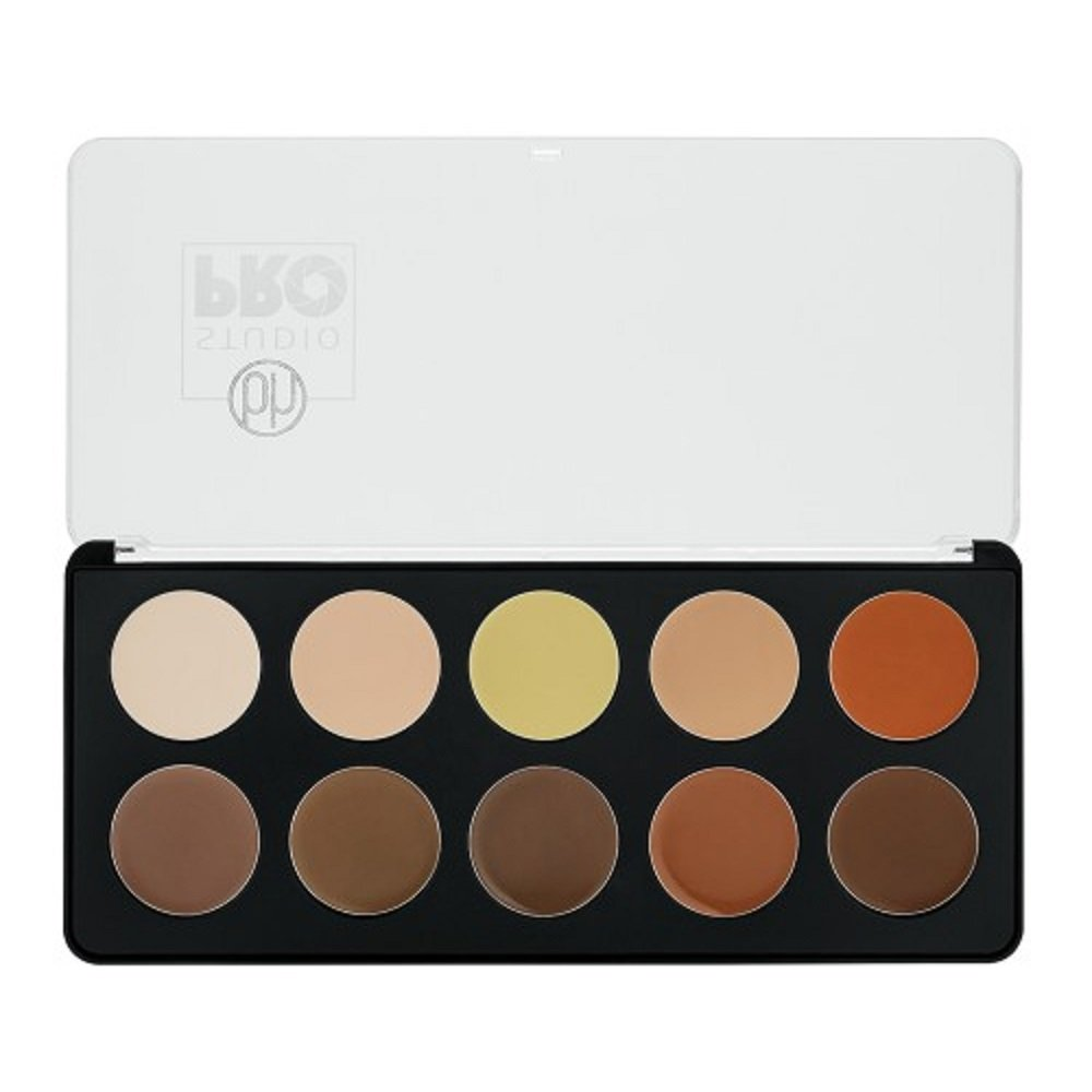 BH Cosmetics Studio Pro, Cream Contour Palette