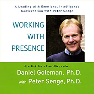 Working with Presence Audiobook