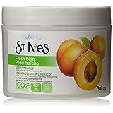St. Ives Fresh Skin Apricot Exfoliating Facial Scrub 300ml
