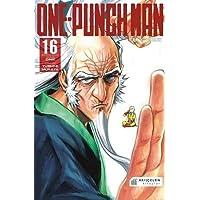 One-Punch Man - Cilt 15: Tek Yumruk