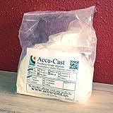 Accu-Cast 380-CC Alginate (Color-Changing)- 1 pound bag